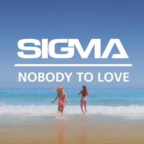 Nobody To Love (Future Jungle VIP)-
