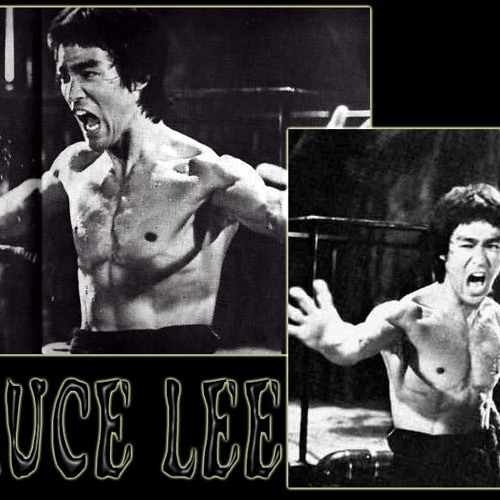 Bruce Lee-  Ralph And Hines