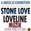 STONELOVE LS LOVELINE NEW YORK 2001