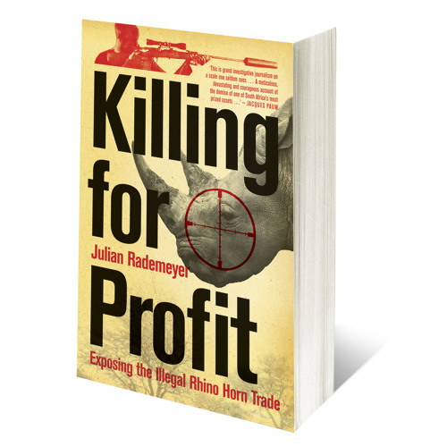 Talk Radio 702's John Robbie on Killing for Profit