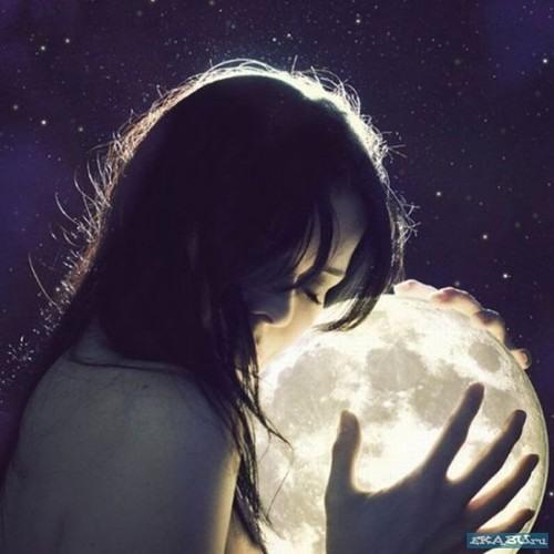 Running Wild Under The Moon~ (collab w/Stargrace)