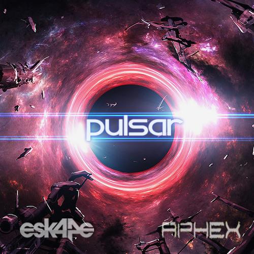 """Esk4pe & Aphex - """"Pulsar"""" (Original Mix)"""