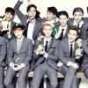 EXO - Wolf(Korean ver.)