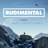 Free - Rudimental Ft. Emeli Sandé and Nas (Otis Para Remix)