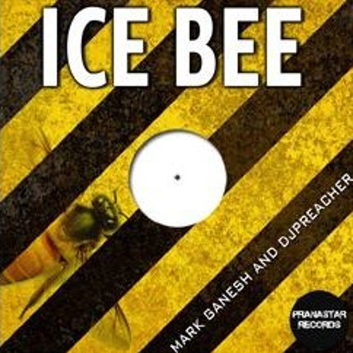 ICE BEE - Mark Ganesh & Dj Preacher (Sascha Luxx Remix)