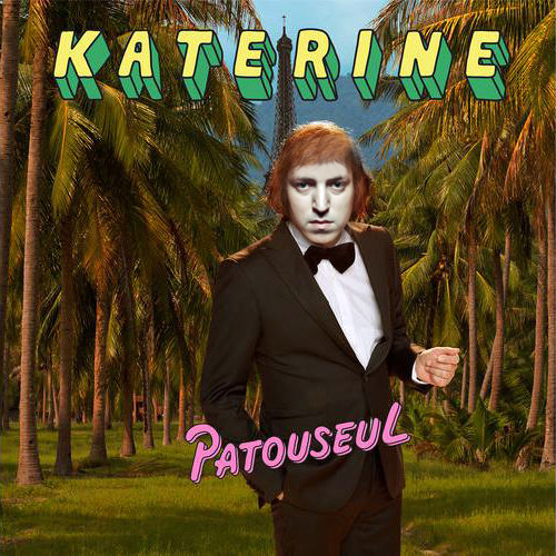 Katerine - Patouseul (Instrumental Version)