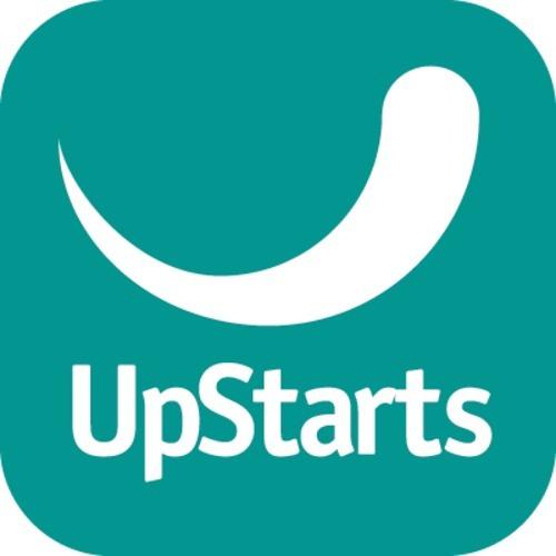 UpStarts 044 - 280214