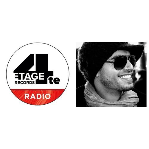 4te Etage Radio bei HGM.st - 1.Sendung (Gast: Franco Capuano) 02. August 2013 (Podcast)