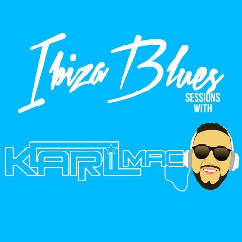 ** Karl Mc - Ibiza Blues sessions February (GOES DUTCH PROMO) **