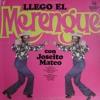 Joseito Mateo - Merenguero Hasta La Tambora (1979) |||  Instagram - @ElCl4sico - Twitter
