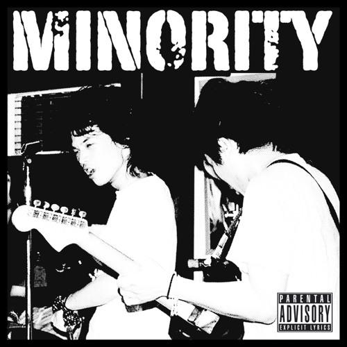 マイノリティ(無礼講mix)