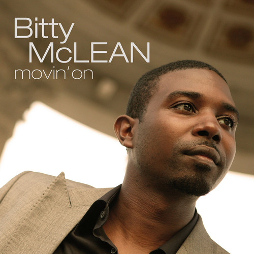 Bitty McLean - Games