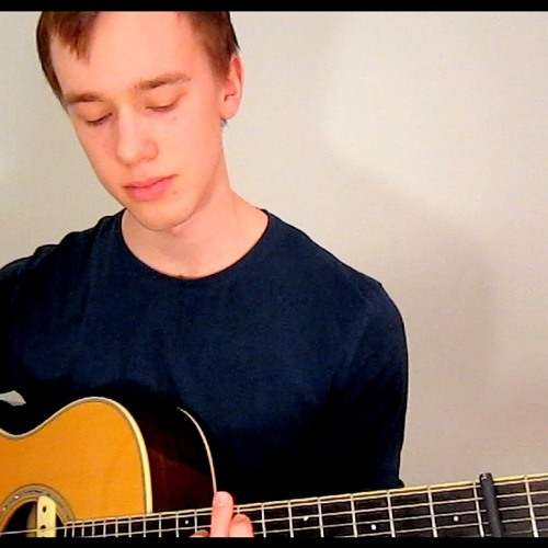 Fading Like A Flower - Roxette   Acoustic Cover