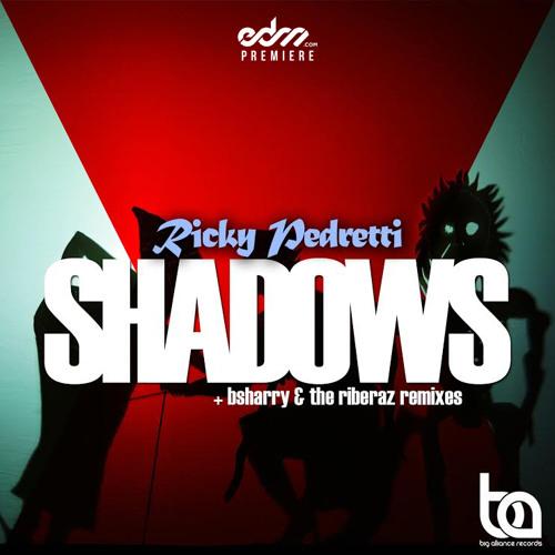 Shadows by Ricky Pedretti - EDM.com Premiere