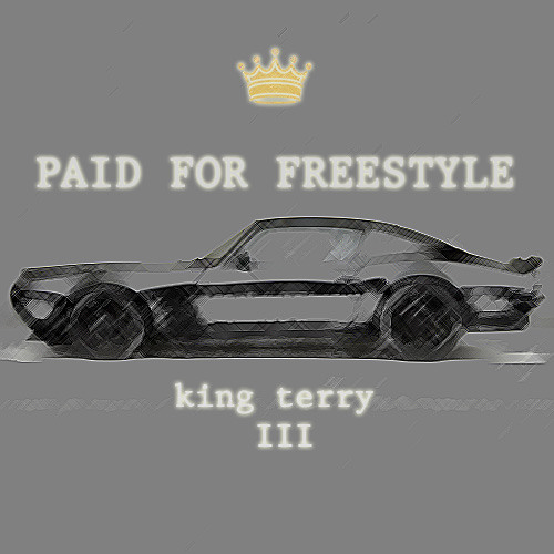 Paid For Freestyle (prod. By Newstalgia)