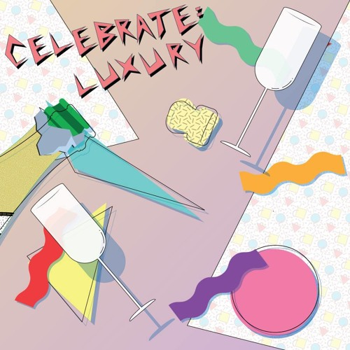 Nmesh - ディスカバーSENSORY DETAILS (from 'Celebrate: Luxury' compilation)