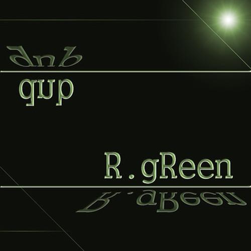 R.gReen - Invisible Markets / preview clip