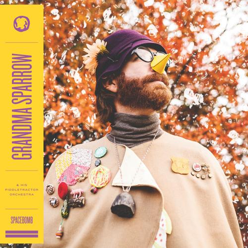 Grandma Sparrow - This Is My Wheelhouse