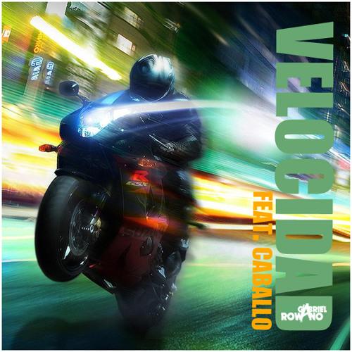 Velocidad (Original Mix) (& Caballo)