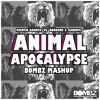 Martin Garrix vs Borgore & Sikdope - Animal Apocalypse (BOMBZ Mashup) (DOWNLOAD LINK ON DESCRIPTION)