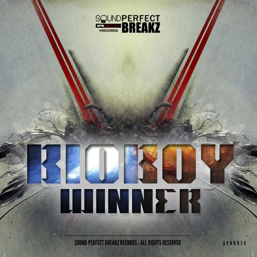 [SPBR075] Bioboy - Bilbo47 (Original Mix)