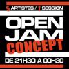 10-Open jam band live(Final show de Dj PH et Dj Kep Dany+ Impro de Marvin + Les remerciements)