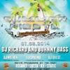 DJ Lukey G - Mc Tommo B2B Buzzin Mc - Downloadable - The sound of bounce!
