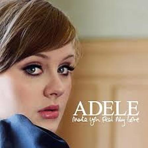 Make You Feel My Love~ Adele (Cover)