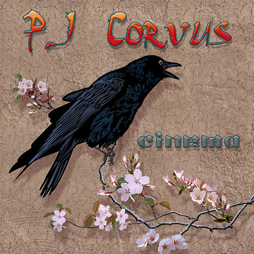 "PJ Corvus ""cinema"" full album streaming"