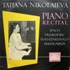 Concert Etude in B minor - Nikolaieva