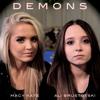 Demons - Imagine Dragons - Cover by Ali Brustofski & Macy Kate