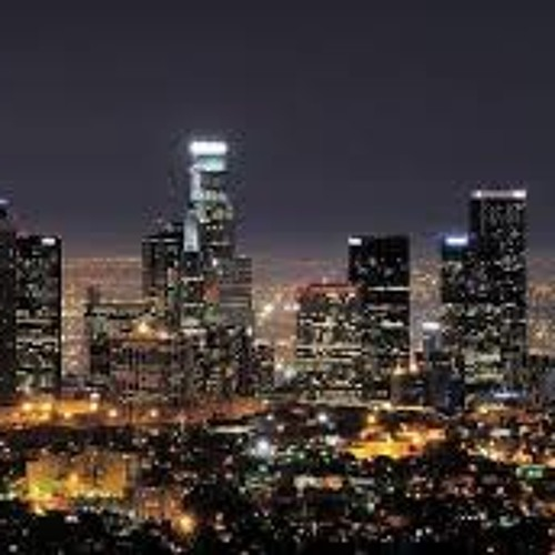 City Of Angels(Original Mix)