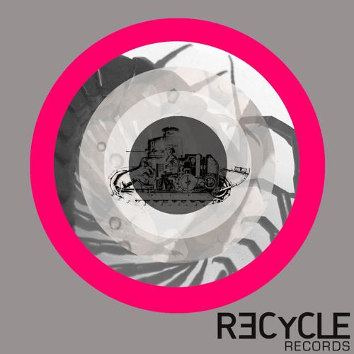 REC126 Christian Farias & Luigi Gori - Better than you (Recycle Records)