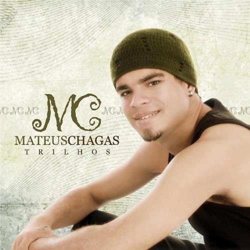 Mateus Chagas - CD Trilhos