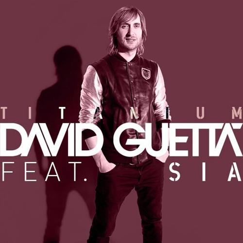 Titanium - David ft. Sia (Acoustic Cover)