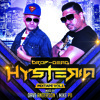 MIKE PII & DAVE ANDERSON OFFICIEL - DROP DEAD HYSTERIA MIXTAPE Vol.1