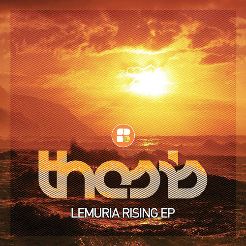 Thesis - Lemuria Rising