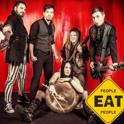 People Eat People - Solitary