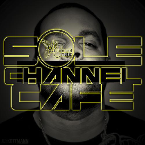 ScC028: Mr. V   SOLE Channel Cafe Mixcast   April 2014