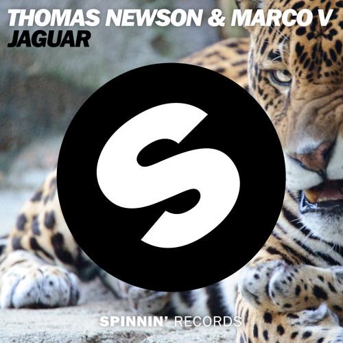 Thomas Newson & Marco V - Jaguar