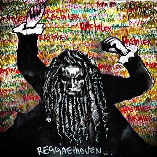 Rastalex - Reggaethoven - 5a Skaphonia De Reggaethoven