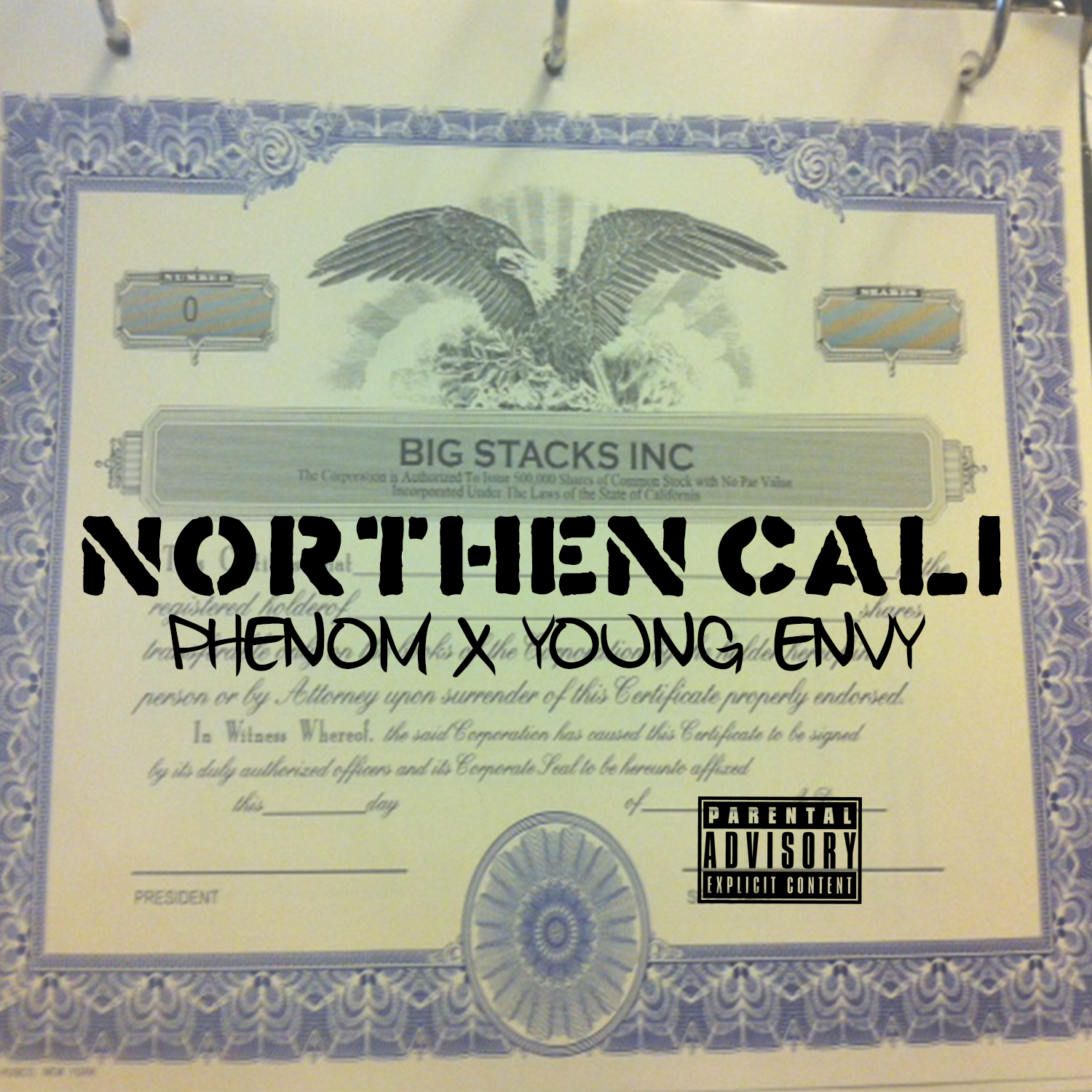 Phenom ft. Young Envy - Northern Cali [Thizzler.com Exclusive]