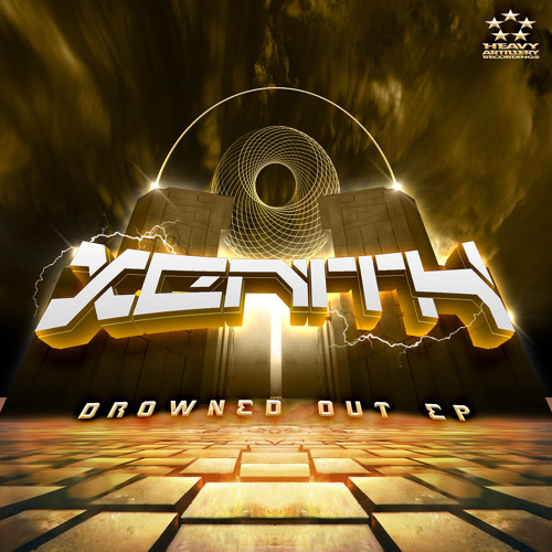3. Xenith - Drowned Out (By the Bass) out now!