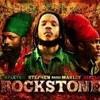 Stephen Marley Ft Capleton & Sizzla - Rock Stone