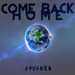 2NE1 - Come Back Home (english cover by Luciana Stephan)