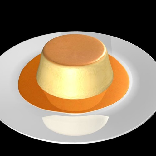 Would u like some flan
