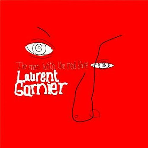 Laurent Garnier - The Man With The Red Face (Matias Chilano Retouch) CUT