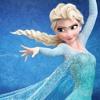 Alvin sings Let it go, Disney's Frozen