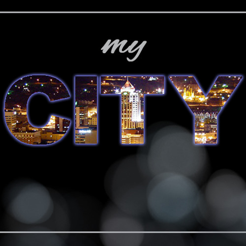 My City [Prod. by Sawyer Beats]