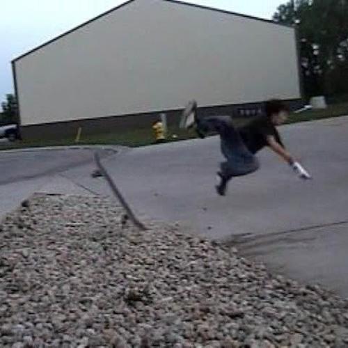 "Ether Q - Skateboard Trucks (Off ""Windy City Diary"")"